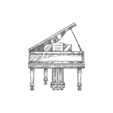 Piano Recording Studio