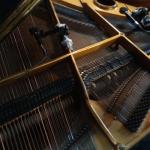 Recording a Classical Piano Concert